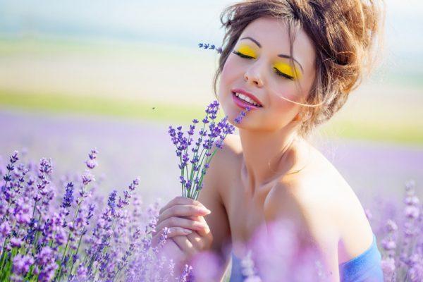 Springtime allergies